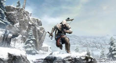Assassin's Creed III Screen