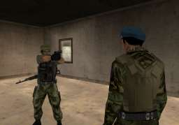 SPRINGFIELD ARMORY SOCOM II .308